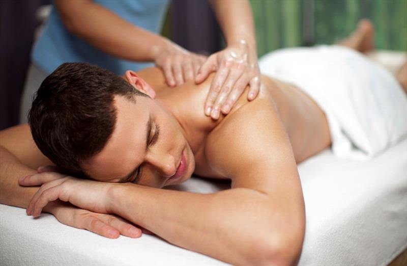 Top 10 deep tissue massage benefits